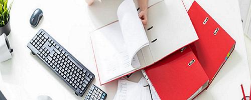 Providing Tax Services