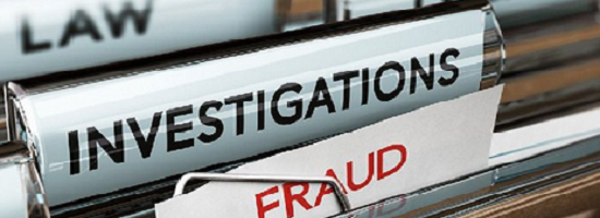 Investigations and Special Audit Services
